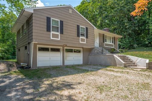 Photo of 118 Bee Mountain Road, Oxford, CT 06478 (MLS # 170411206)