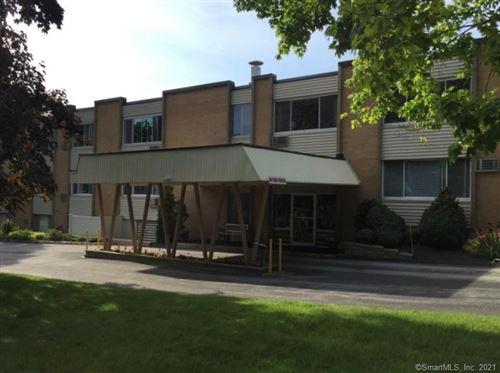 Photo of 57 Westridge Road #C6, New London, CT 06320 (MLS # 170419206)