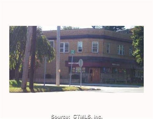 Photo of 1429 Dixwell, Hamden, CT 06514 (MLS # N285206)