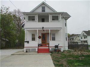 Photo of 345 Brightwood Avenue, Torrington, CT 06790 (MLS # W10131206)