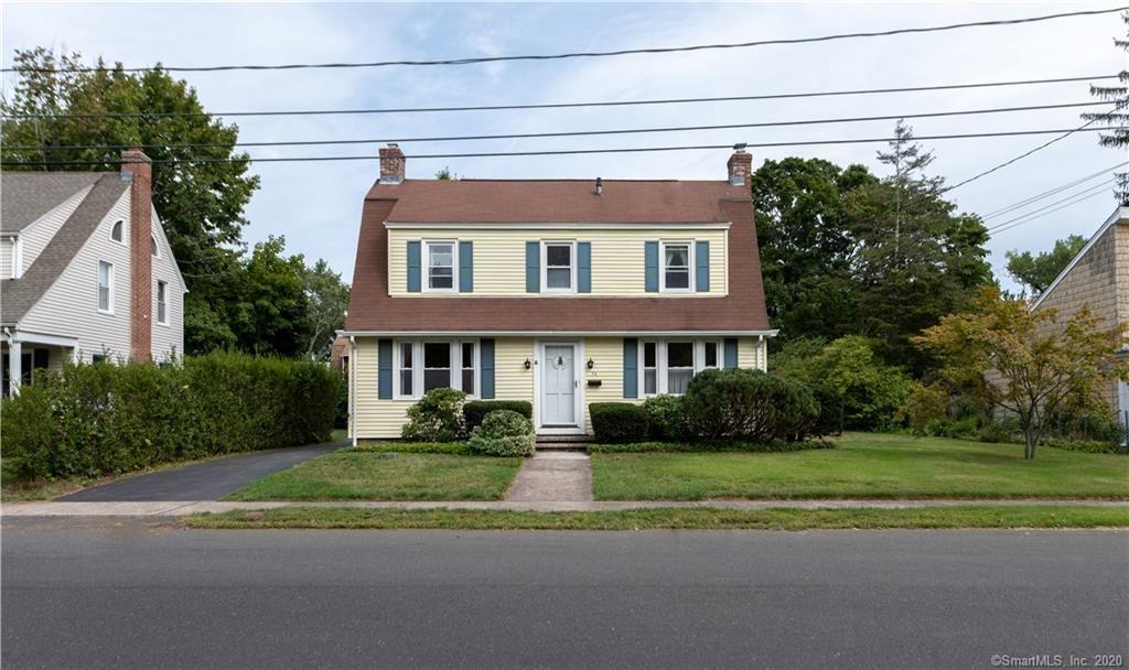 74 Coolidge Street, New Britain, CT 06052 - MLS#: 170337206