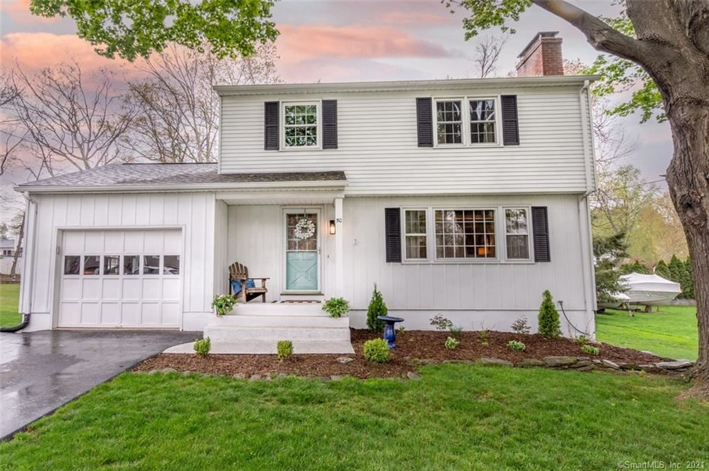 50 Timber Trail, East Hartford, CT 06118 - #: 170396206