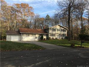 Photo of 194 Lakeshore Drive, New Hartford, CT 06057 (MLS # 170048207)