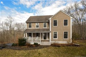 Photo of 123 East Haddam Colchester Turnpike, East Haddam, CT 06469 (MLS # 170057207)