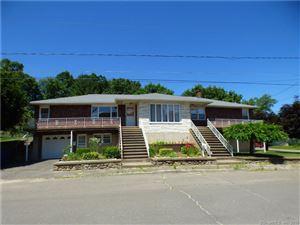 Photo of 109 Holiday Hill, Waterbury, CT 06704 (MLS # 170097207)