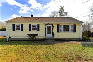 Photo of 69 Snowapple Lane, Milford, CT 06460 (MLS # 170149207)