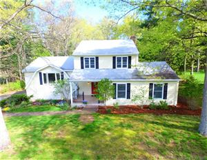 Photo of 27 Needletree Lane, Glastonbury, CT 06033 (MLS # 170192207)