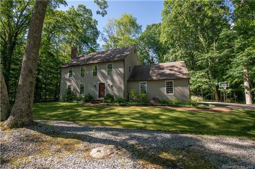 Photo of 3 Little Hollow Road, Madison, CT 06443 (MLS # 170412207)