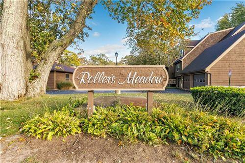 Photo of 129 Meadow Street #129, Milford, CT 06460 (MLS # 170446207)