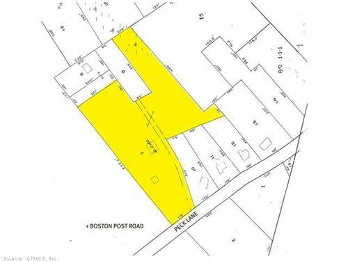 Photo of 271 Peck Lane, Orange, CT 06477 (MLS # N347207)
