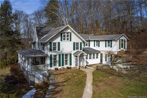 Photo of 9 Story Hill Road, Chester, CT 06412 (MLS # 170053208)