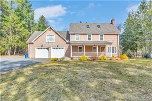 Photo of 30 Buttles Road, Granby, CT 06035 (MLS # 170057208)