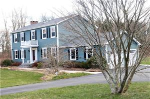 Photo of 415 Tater Hill Road, East Haddam, CT 06423 (MLS # 170069208)