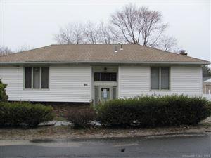Photo of 96 Whitewood Road, Waterbury, CT 06708 (MLS # 170074208)