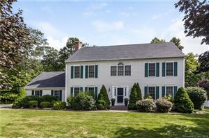 Photo of 126 Willow Road, Guilford, CT 06437 (MLS # 170126208)