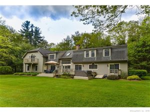 Photo of 232 Goodhouse Road, Litchfield, CT 06759 (MLS # 170166208)