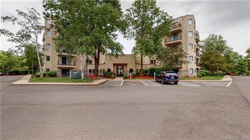 Photo of 1204 Whitney Avenue #207, Hamden, CT 06517 (MLS # 170407208)