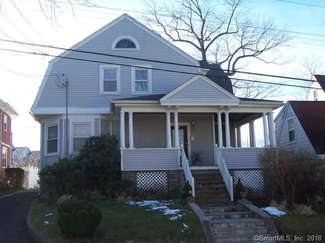 Photo for 35 Hillcrest Avenue, Stamford, CT 06902 (MLS # 170052208)