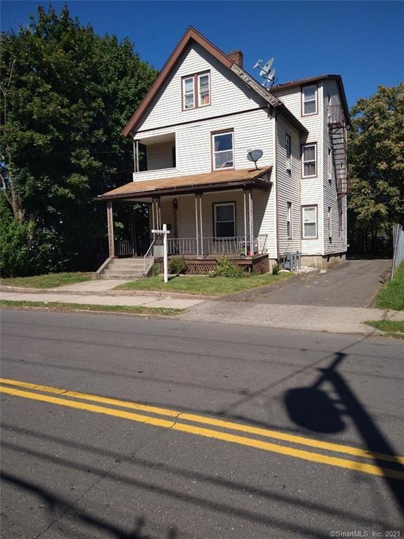 52 Dwight Street, New Britain, CT 06051 - MLS#: 170436208