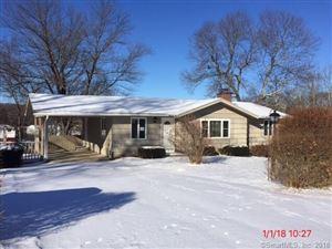 Photo of 38 Riverview Circle, Wolcott, CT 06716 (MLS # 170061209)