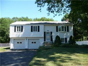 Photo of 50 Simsbury Manor Drive, Simsbury, CT 06089 (MLS # 170103209)