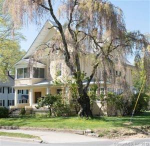 Photo of 32 Gilbert Street, Ridgefield, CT 06877 (MLS # 170164209)