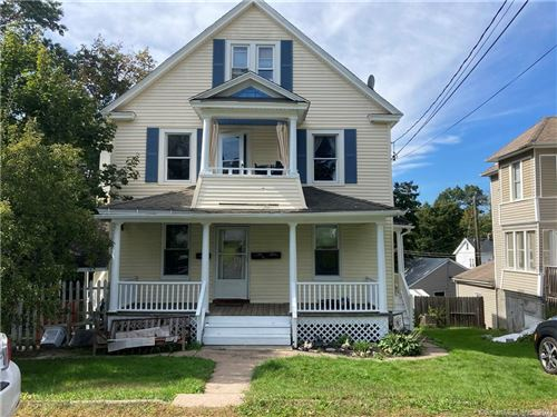 Photo of 45 High Street, Plymouth, CT 06786 (MLS # 170442209)