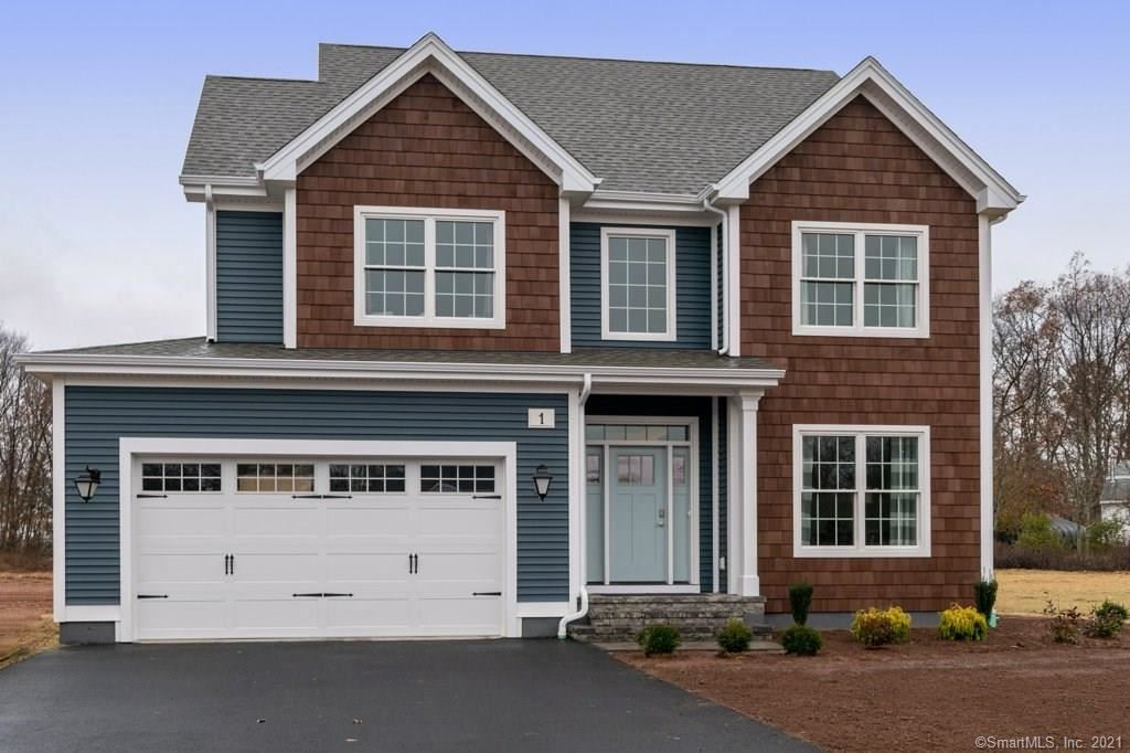 4 Iris Court, Cromwell, CT 06416 - #: 170377209