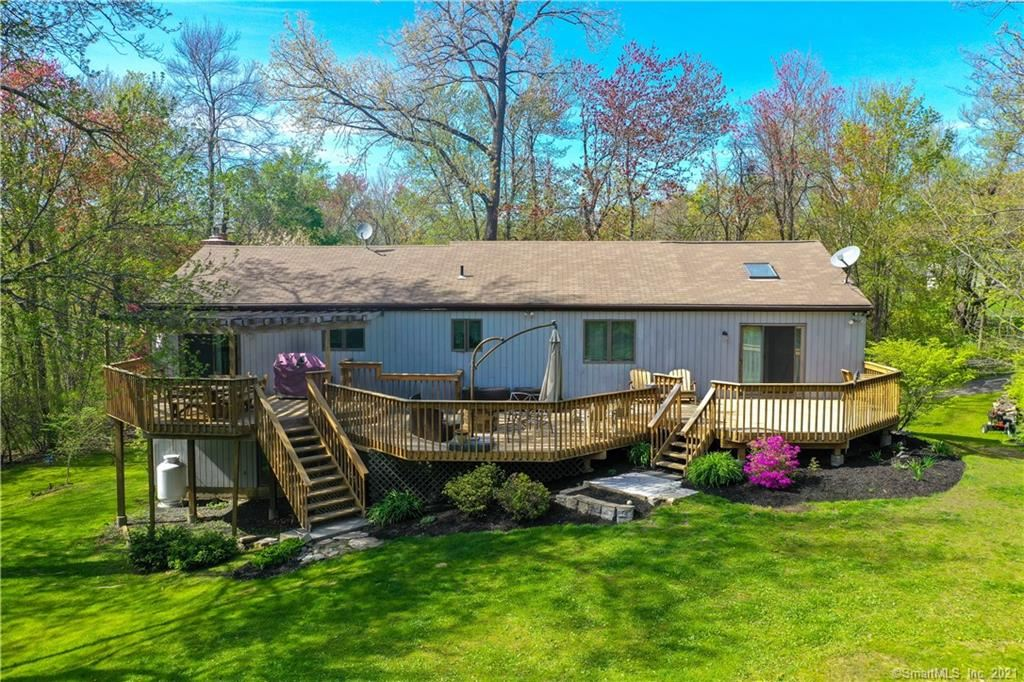 6A Terry Drive, Danbury, CT 06811 - #: 170395209