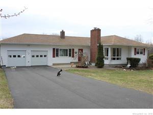 Photo of 898 Old Northfield Road, Thomaston, CT 06787 (MLS # 170085210)