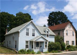 Photo of 72 Shore Drive, Branford, CT 06405 (MLS # 170109210)