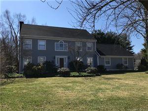Photo of 49 Jennifer Drive, North Haven, CT 06473 (MLS # 170172210)