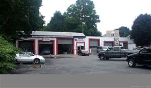 Photo of 1030 Broad Street, Meriden, CT 06450 (MLS # 170173210)