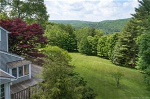 Photo of 235 Dibble Hill Road, Cornwall, CT 06796 (MLS # 170198210)