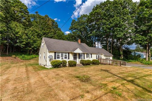 Photo of 641 Mulberry Street, Southington, CT 06479 (MLS # 170325210)