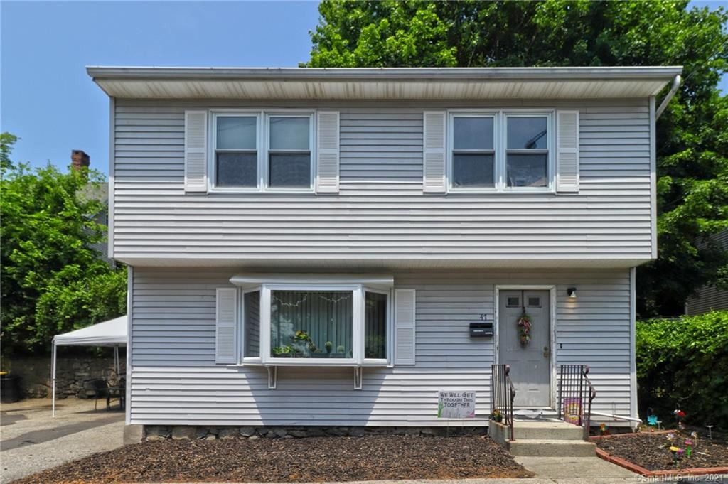 Photo for 47 5th Street, Ansonia, CT 06401 (MLS # 170405210)
