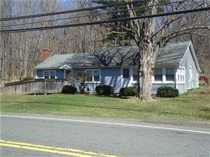 Photo of 523 Cherry Brook Road, Canton, CT 06019 (MLS # 170039211)
