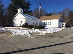 Photo of 1110 Plainfield Pike, Sterling, CT 06377 (MLS # 170040211)