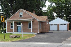 Photo of 159 Baileyville Road, Middlefield, CT 06455 (MLS # 170131211)