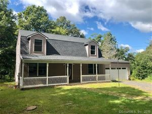 Photo of 71 Schroback Road, Plymouth, CT 06782 (MLS # 170236211)