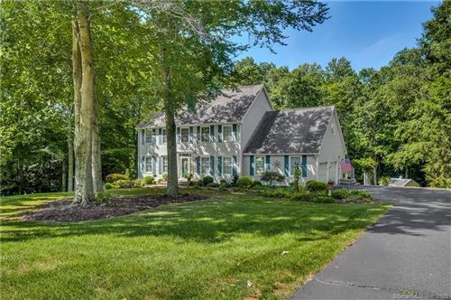 Photo of 71 Pond View Drive, Southbury, CT 06488 (MLS # 170346211)