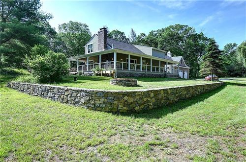 Photo of 44 Brush Hill Road, Lyme, CT 06371 (MLS # 170408211)