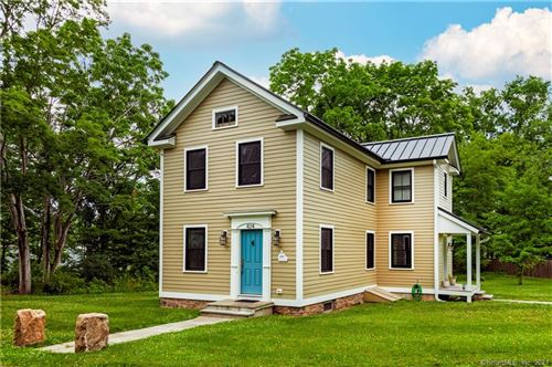 Photo of 424 South Union Street, Guilford, CT 06437 (MLS # 170409211)