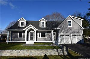 Photo of 10 Meadowbrook Lane, Stonington, CT 06355 (MLS # 170134212)