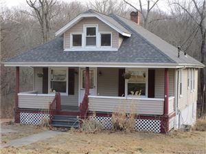 Photo of 170 Putnam Road, Plainfield, CT 06374 (MLS # 170159212)