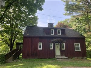 Photo of 85 Hardscrabble Road, Warren, CT 06754 (MLS # 170166212)