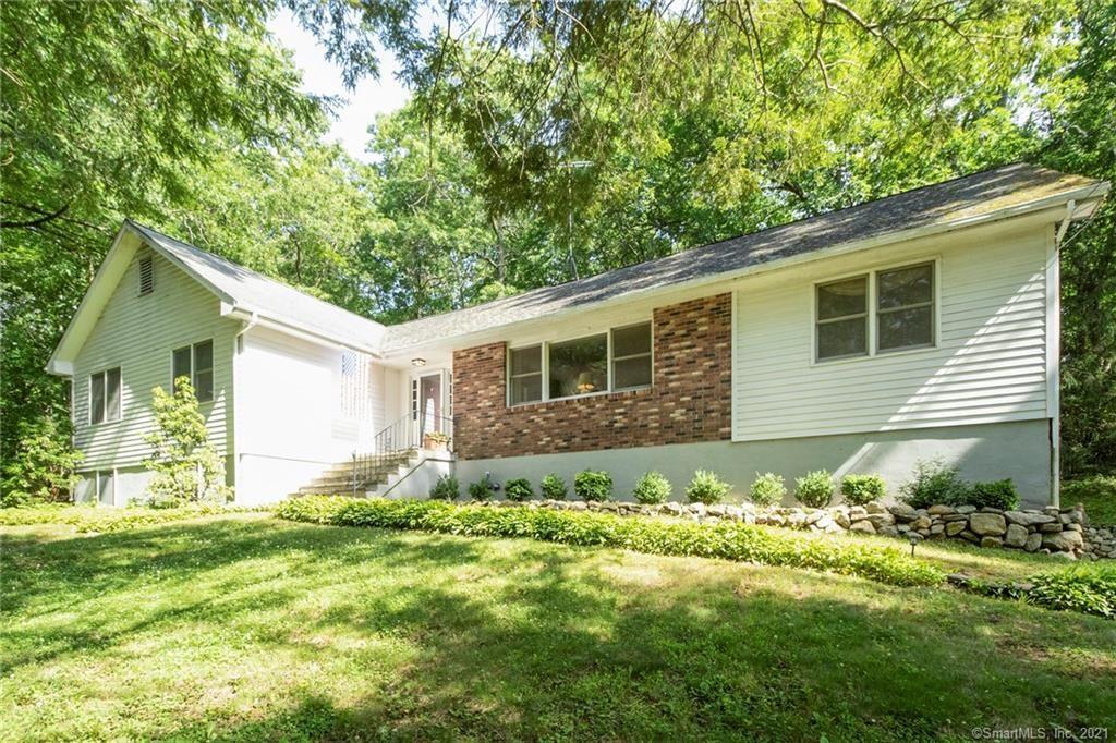 38 Honey Hill Trail, Wilton, CT 06897 - MLS#: 170413212
