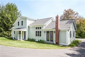 Photo of 237 Old Colony Road, Eastford, CT 06242 (MLS # 170075213)