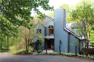 Photo of 60 Mount Archer Road, Lyme, CT 06371 (MLS # 170199213)