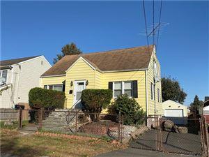 Photo of 184 Funston Avenue, Bridgeport, CT 06606 (MLS # 170251213)